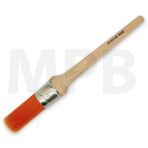 The Fox Round Sash Tool 18 (32mm)
