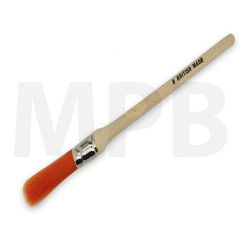 The Fox Round Sash Tool 8 (12mm)