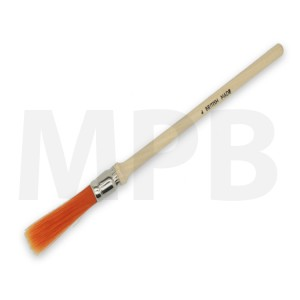 The Fox Round Sash Tool 4 (6mm)