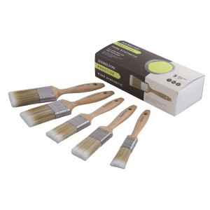 Hamilton Prestige Synthetic 5 Brush Box Set