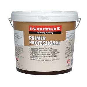 Isomat Professional Primer 3L COMING SOON