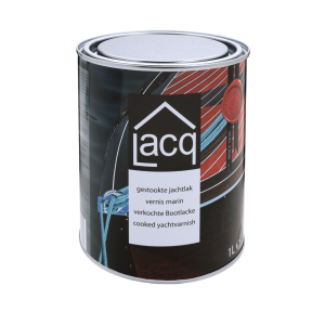 Lacq Cooked Yacht Varnish 500ml