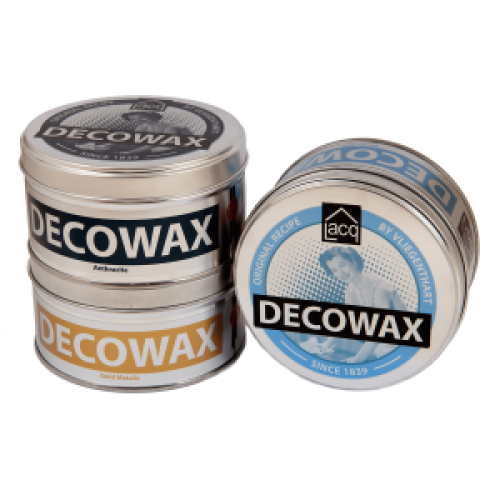 Lacq Decowax Metallic