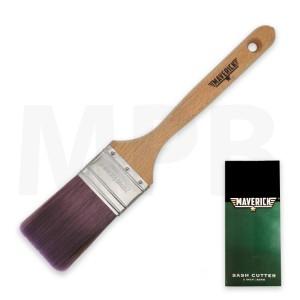 """Maverick Straight Sash 2.5""""  Brush"""