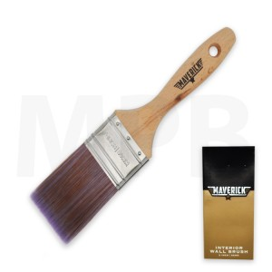 "Maverick Straight Wall 1.5"" Brush"