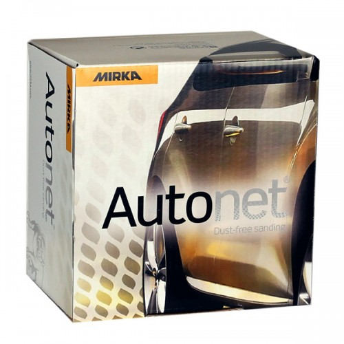 Mirka Autonet 150mm Pack Of 50