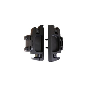 Mirka Case Clips For 1230 Extractor