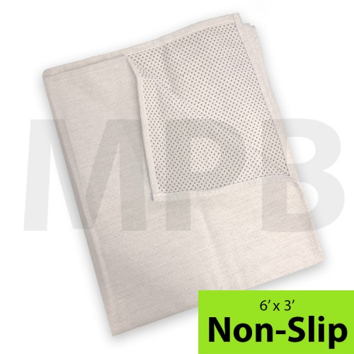 Gripsheet Anti-Slip Dust Sheet 6ft x 3ft