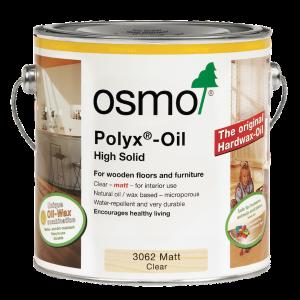 Osmo Polyx-Oil Original Clear Matt 750ml