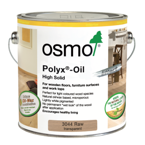 Osmo Polyx- Oil Effect Raw 2.5L