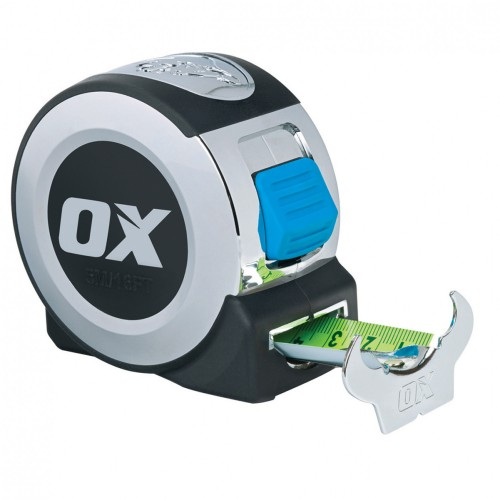 OX Pro 5m Tape Measure
