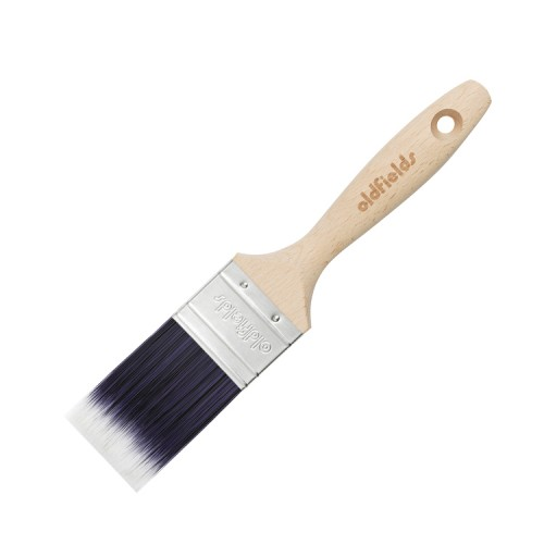 NEW Oldfields Pro Series Rectangle Brush 2""