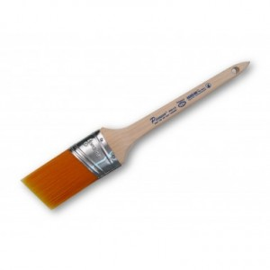 "Picasso PIC6 2.5"" Angled Cut Sash Handle Paint Brush"