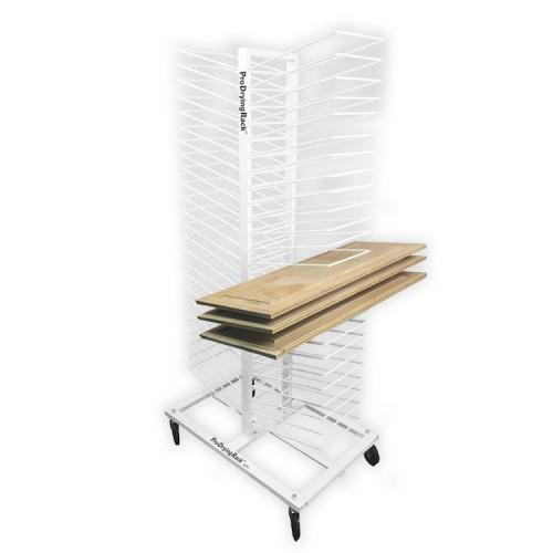 PaintLine Pro Drying Rack RR3KD