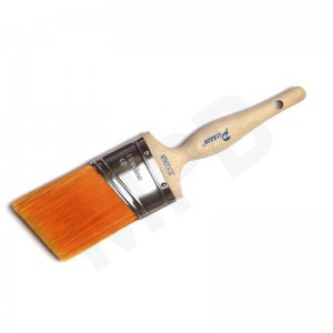 "Picasso Minatour Oval Angle 3"" Brush"