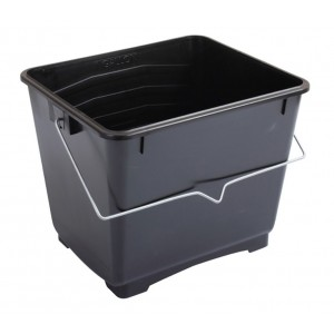 Plastic Paint Scuttle 2.5L