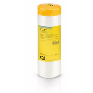Q1 Pre Taped Washi Film 1400mm x 33m