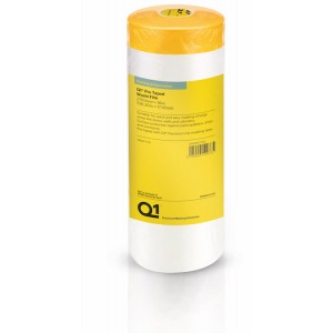 Q1 Pre Taped Washi Film 2700mm x 16m
