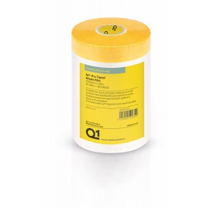 Q1 Pre Taped Washi Film 550mm x 33m