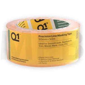 "Q1 Precision Line Masking Tape 2"""