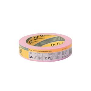 "Q1 Extra Sensitive Surface Masking Tape  1"""