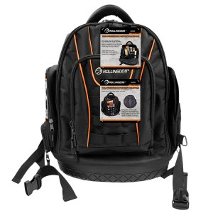 RollingDog Painter's BackPack