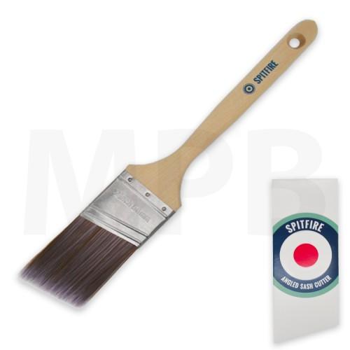 "Spitfire Angled Sash 2.5"" Brush"