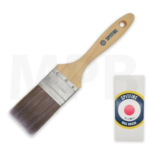 "Spitfire Straight Wall 2"" Brush"