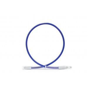 QTech HP Airless Whip Hose 1m