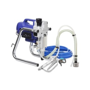 Q-Tech QP019 Airless Sprayer 110V (DELIVERY END OF SEPT 2020)
