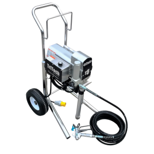 TriTech T5 Airless Sprayer Cart