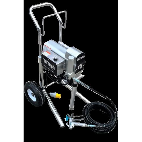 TriTech T5 Airless Sprayer Cart