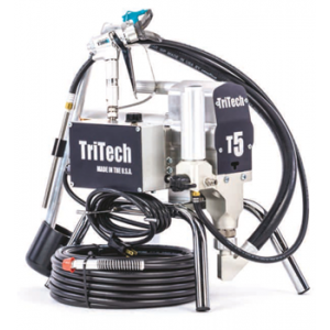TriTech T5 Airless Sprayer Carry
