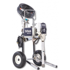 TriTech T7 Airless Sprayer Cart
