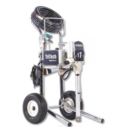 TriTech T7 Airless Sprayer Cart