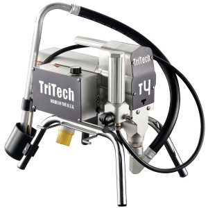 TriTech T4 Airless Sprayer