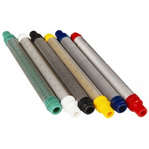 QTech Gun Pencil Filter