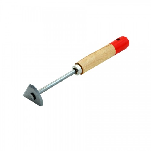 Staalmeester Tool Oval Paint Scraper