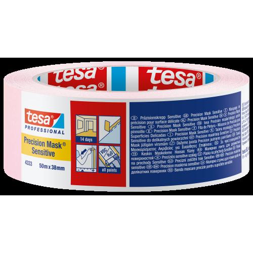 "Tesa Precision Masking Tape Sensitive 1.5"""