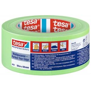 Tesa Multipurpose Outdoor Cloth Tape 50mm x 50m