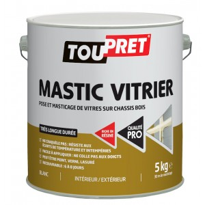 Toupret Window Putty 5KG