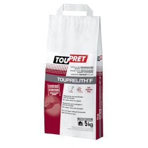 Toupret Touprelith F Repair Surface Filler 5kg