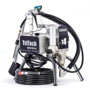 TriTech T4 110v Airless Sprayer - Carry