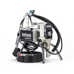 TriTech T5 110v Airless Sprayer - Carry
