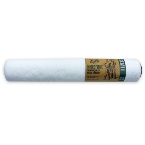 """Two Fussy Blokes 18"""" Semi Smooth Roller Sleeve (10mm)"""