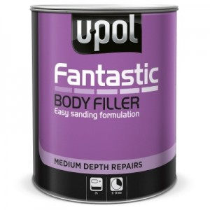 Upol Fantastic Ultra Lightweight Body Filler 3L