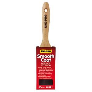 "Uni-Pro Smooth Coat Straight Wall 2"" Brush"