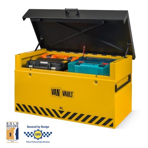 Van Vault XL NEW 2019 DESIGN