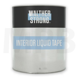 Walther Strong Interior Liquid Tape 1L