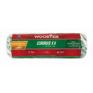"Wooster 9"" Cirrus X 1"" Nap"